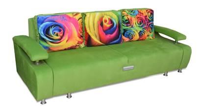 купить диван кровать в красноярске 12300 рублей от производителя