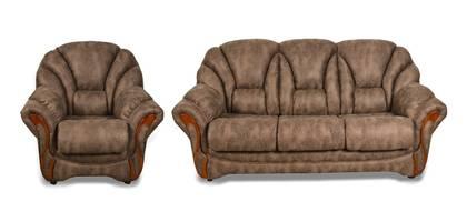 купить набор мягкой мебели в красноярске по цене 24900 рублей от